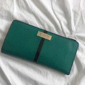 Beautiful wallet